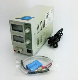 VCVV Battery Power Supply