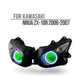 ZX10R 06-07 Headlight