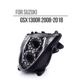 GSX1300R HAYABUSA 08-18 LED Headlight V2