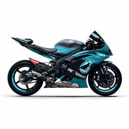 YZF-R6 08-16 MotoGP 2019 PETRONAS