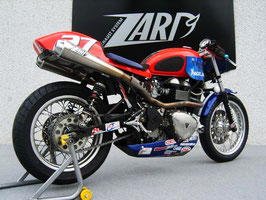 ZARD THRUXTON TROFEO FULL KIT