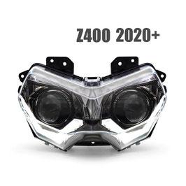Z 400 2020 LED Headlight