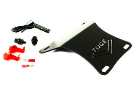YZF-R1 09-14 Under Tail Tag Bracket