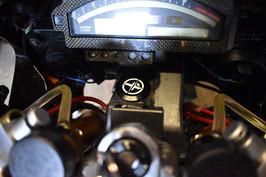 Racetorx RC51 フラッパーバルブカバー
