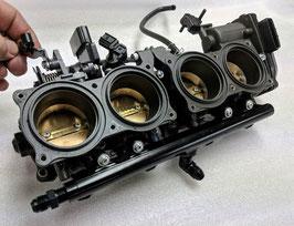 Lower Fuelレールアップグレードキット