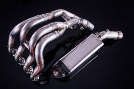 Vandemon YZF-R1 Titanium Full System