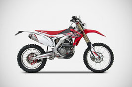 ZARD CRF 250 14-16 FULL KIT