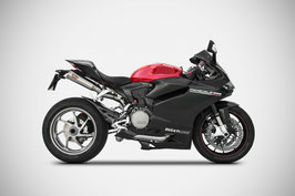 ZARD PANIGALE 1199 FULL KIT
