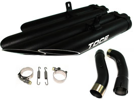 YZF-R1 04-06 T-Slash Slip-on