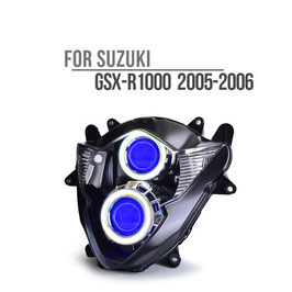 GSX-R1000 05-06 Headlight