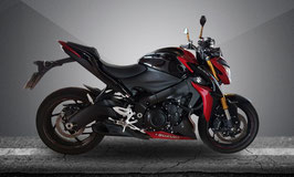 GSX-S 1000 WILLY MADE Full-system