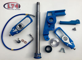 L74 QUICK CHANGE SYSTEM S1000RR HP4 09-18