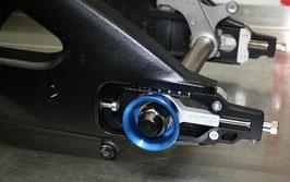 FFR GSX-R600/1000 クイックリリースキット+ Lightech