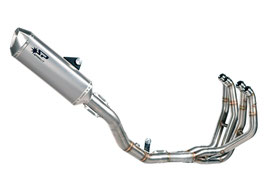 ZX6R / 636 09-21 FORCE FULL SYSTEM