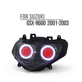 GSX-R600 01-03 Headlight