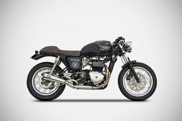 ZARD BONNEVILLE BAD CHILD FULL KIT