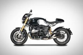 SPARK R Nine T Double MotoGP Slip-on