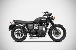 ZARD BONNEVILLE FULL KIT