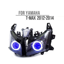 T-MAX 530 12-14 Headlight