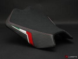 Team Italia Suede RSV4 09-18 Fits Comfort Seat