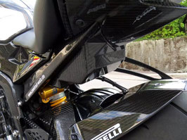 S1000RR Carbon バッテリーボックス
