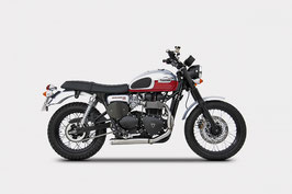 ZARD SCRAMBLER 2016 FULL KIT CROSS