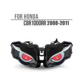 CBR1000RR 08-11 Headlight V2