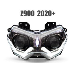 Z 900 2020 LED Headlight