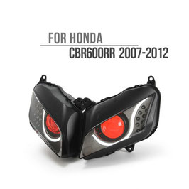 CBR600RR 07-12 Headlight V2