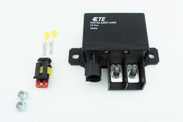 High Current Relay Assembly
