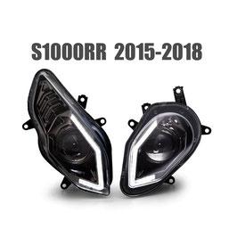 S1000RR 15-18 Projector Headlight V2