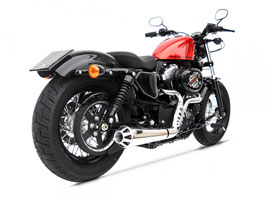 ZARD SPORTSTER CONICAL FULL KIT