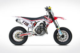 ZARD CRF 450 13-14 FULL KIT