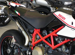 Hypermotard 796/1100/EVO Carbon line cover
