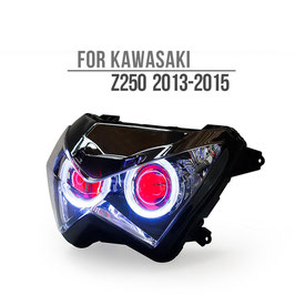 Z 250 300 Headlight