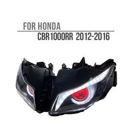 CBR1000RR 12-16 Headlight V2