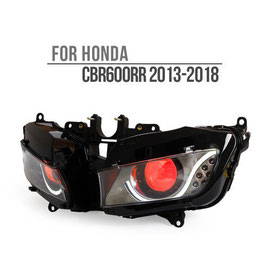 CBR600RR 13-18 Headlight V2