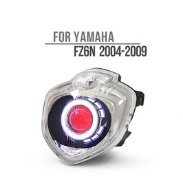 FZ6N 04-09 Headlight