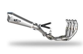 YZF-R6 17-19 EVO KONIX Full-system