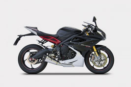 ZARD DAYTONA 675 13-18 FULL KIT