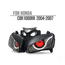 CBR1000RR 04-07 Headlight V2