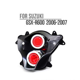 GSX-R600 06-07 Headlight