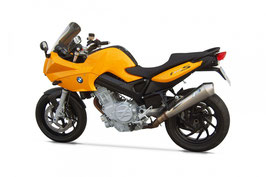 ZARD F 800 S-ST CONICAL