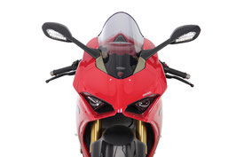 PANIGALE V4 Racing Screen