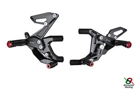 PANIGALE L2 Rearset