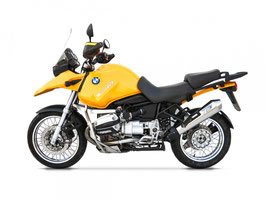 ZARD  R850GS R1150GS R1150R DECATALYZER