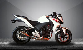 CB650F 15-17 FLAME Full-system