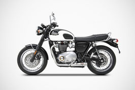 ZARD BONNEVILLE T120 CAT FULL KIT
