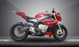 S1000R 13-17 WILLY MADE Full-system