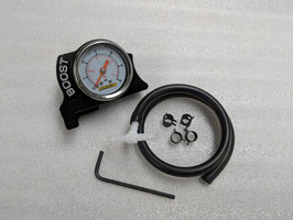 Ninja H2/R ビレットブースト計